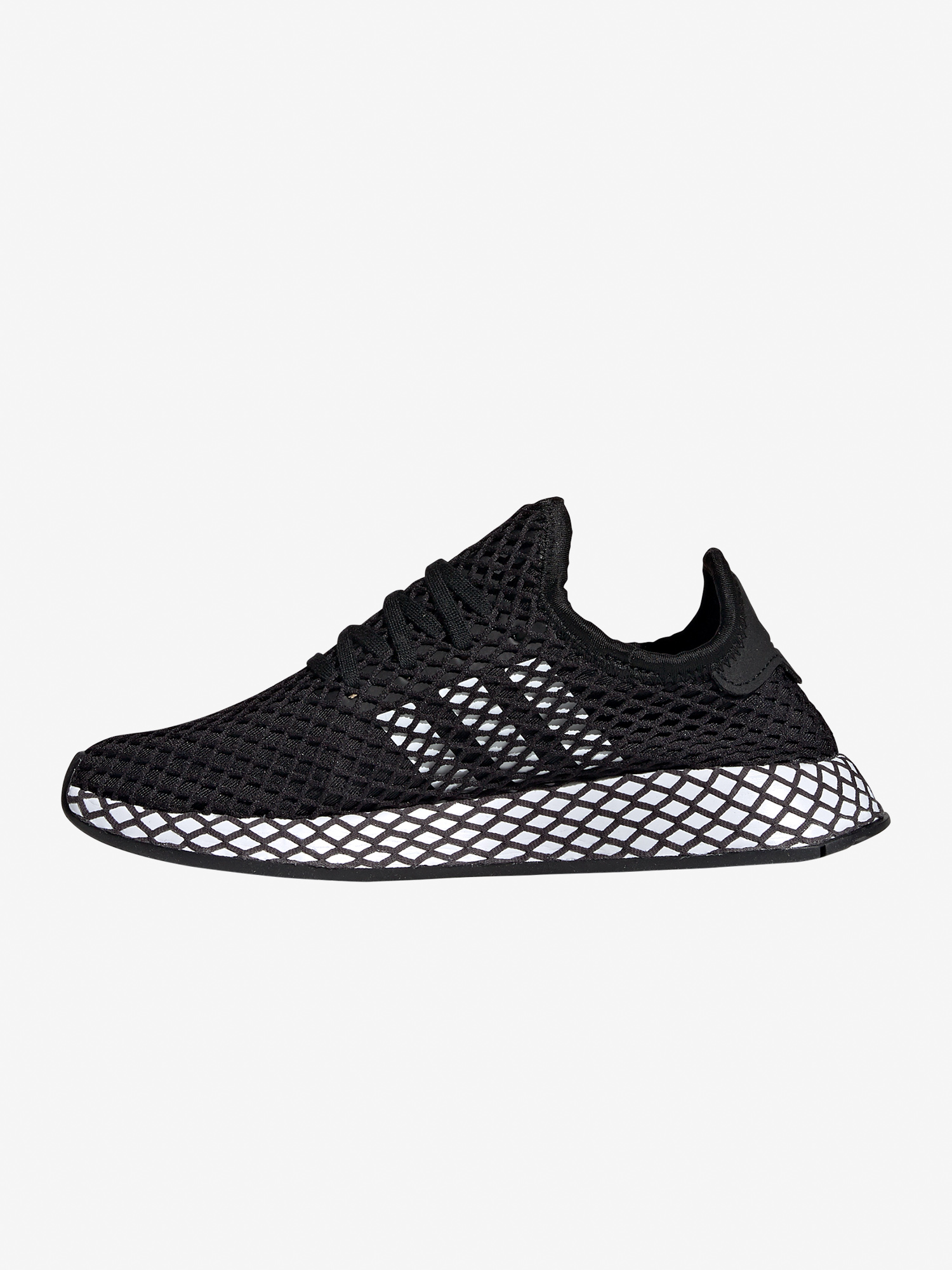 Boty adidas Originals Deerupt Runner J