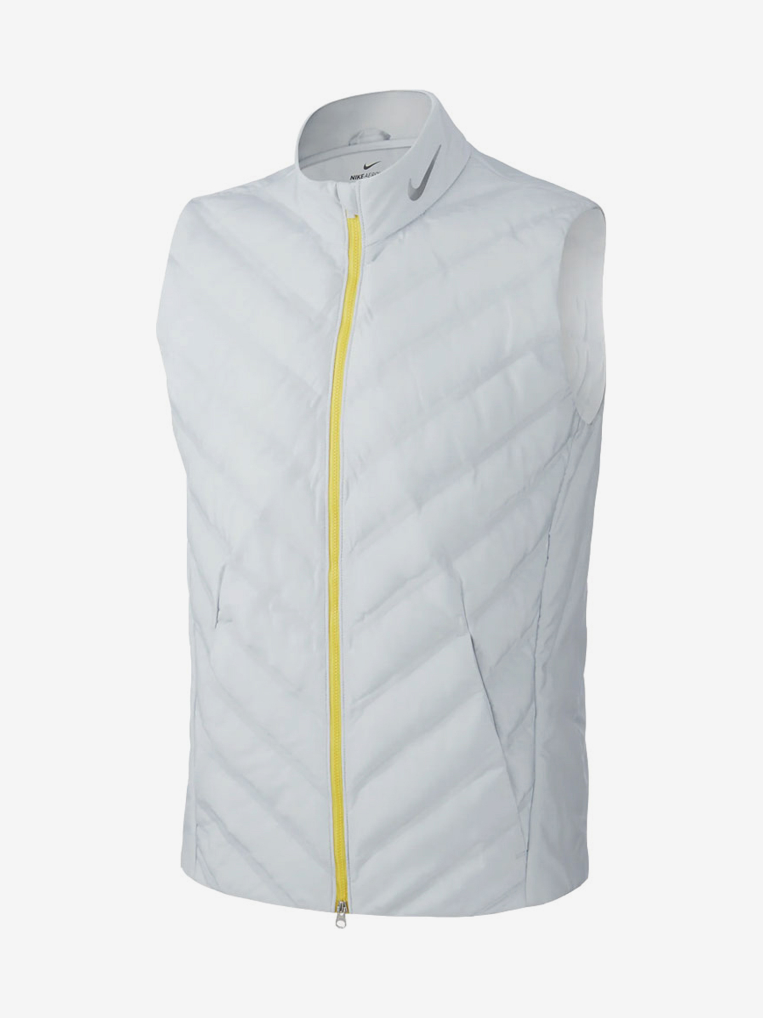 Vesta Nike Men's Golf Vest Bílá
