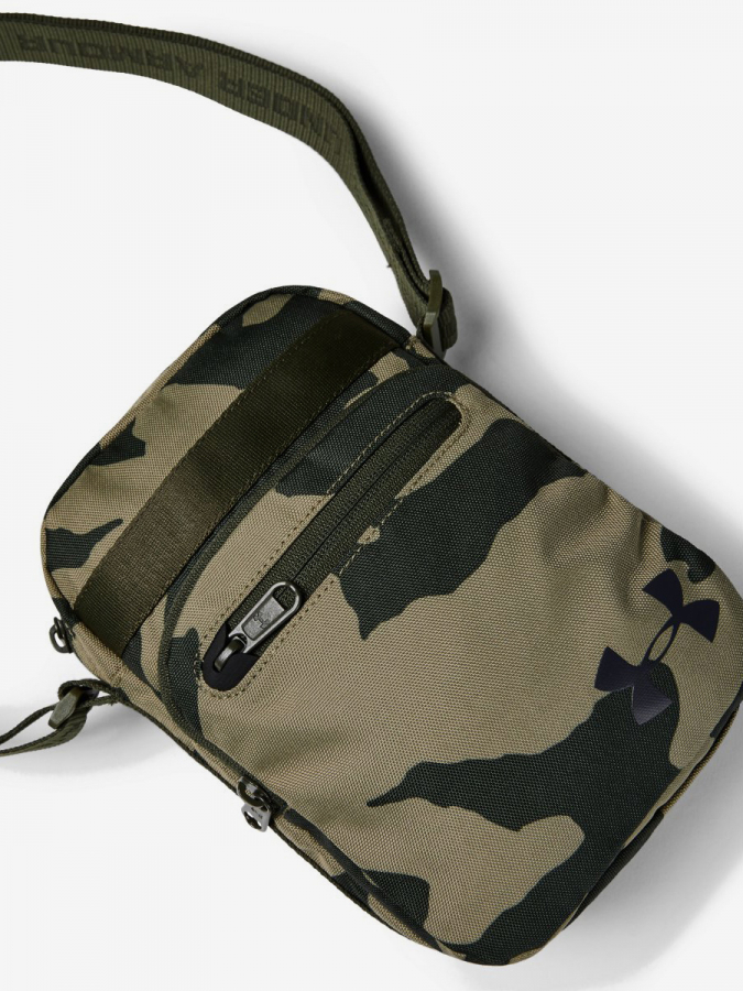 Taška Under Armour Crossbody-Grn Zelená