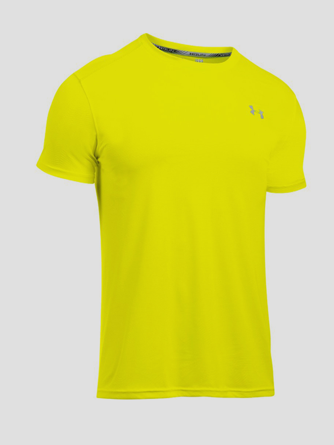 Tričko Under Armour Coolswitch Run S/S v2 (1)