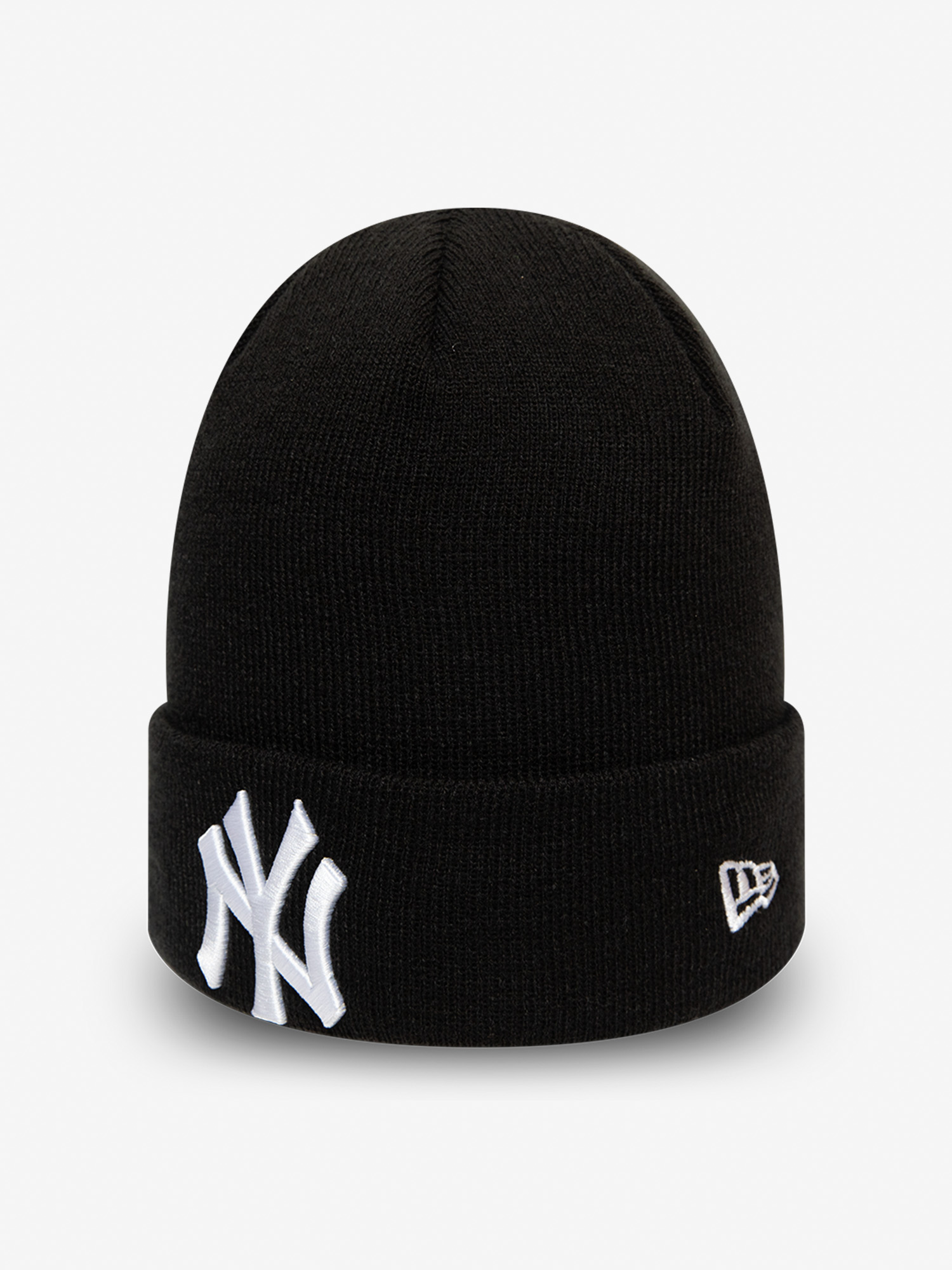 Čepice New Era MLB League essential cuff knit NEYYAN (1)