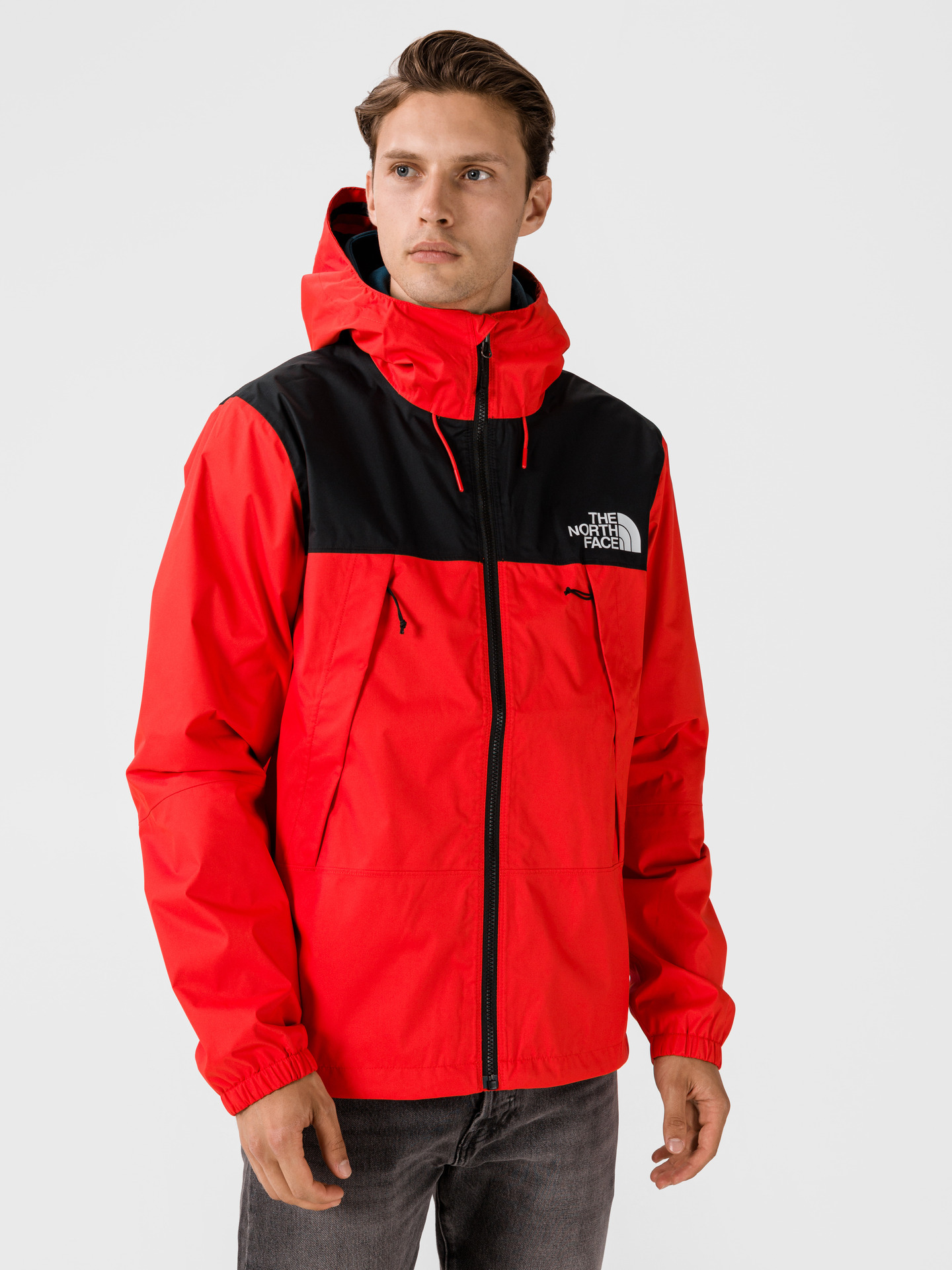 1990 Mountain Bunda The North Face (1)