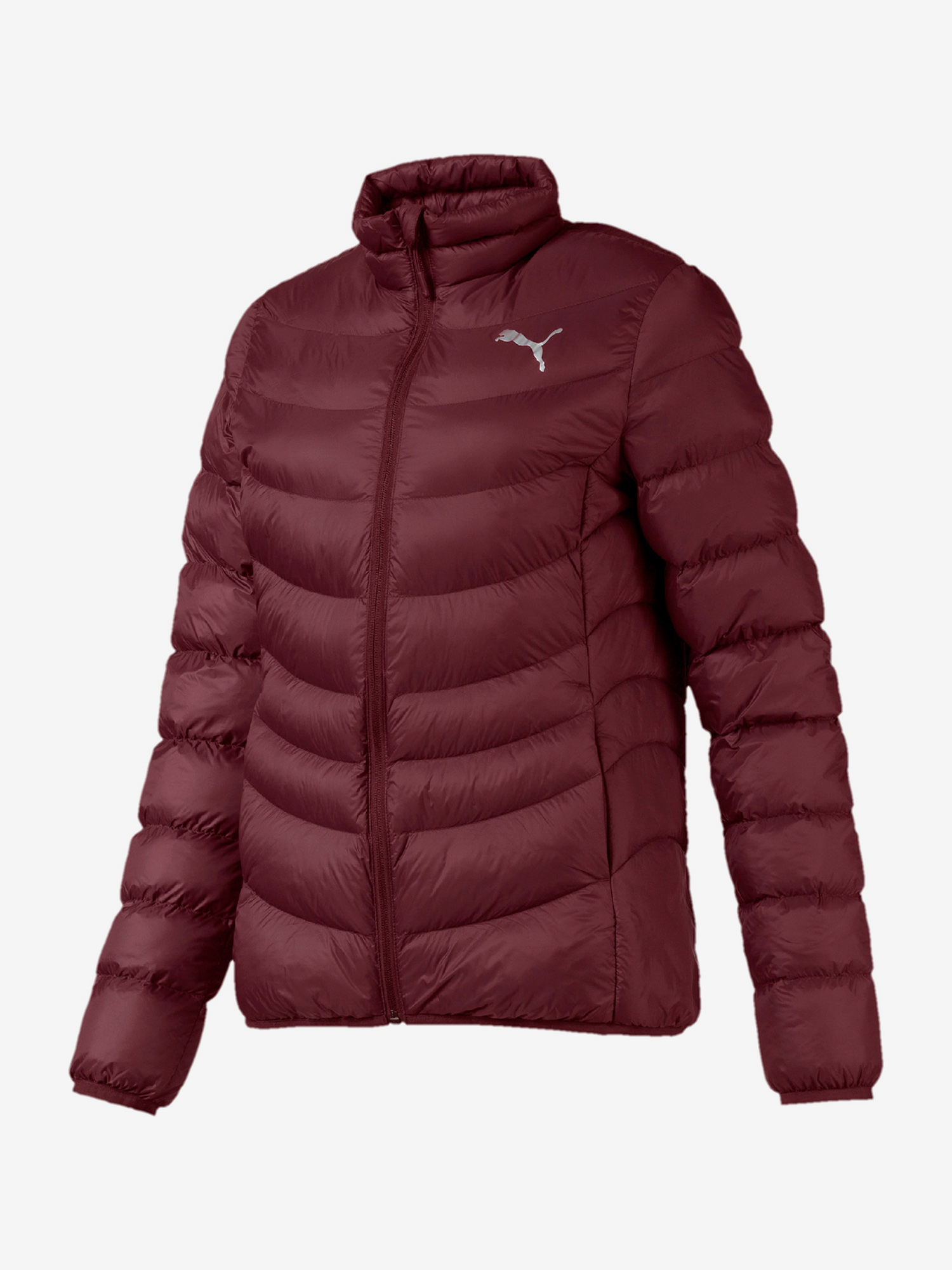 Bunda Puma Ultralight Warmcell Jacket Barevná