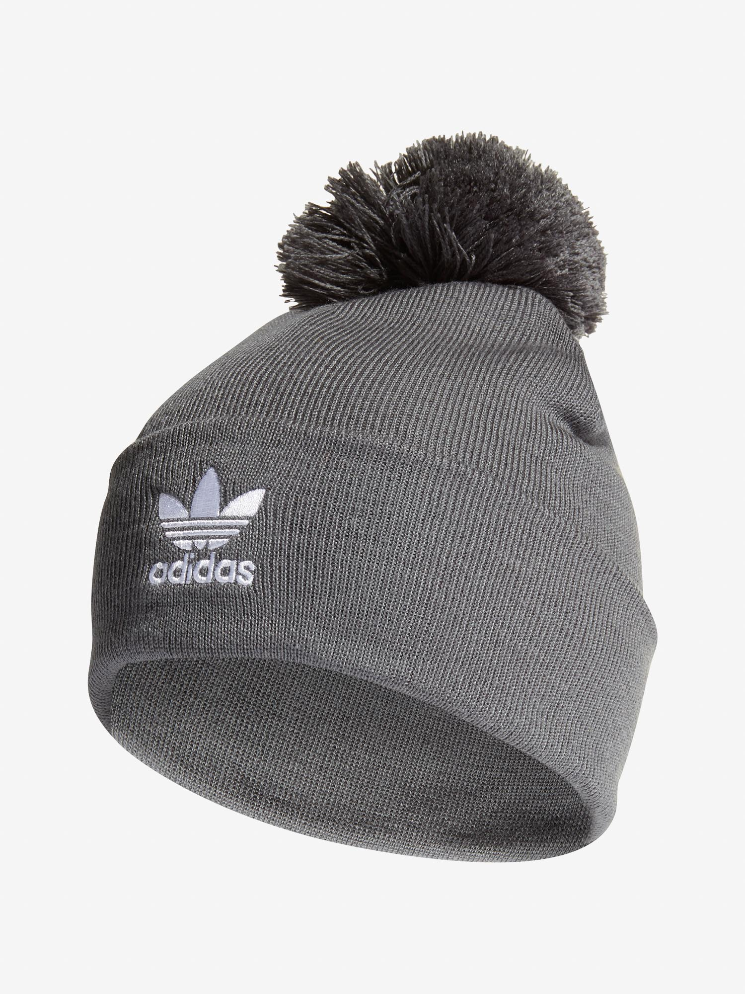 Čepice adidas Originals Ac Bobble Knit (1)
