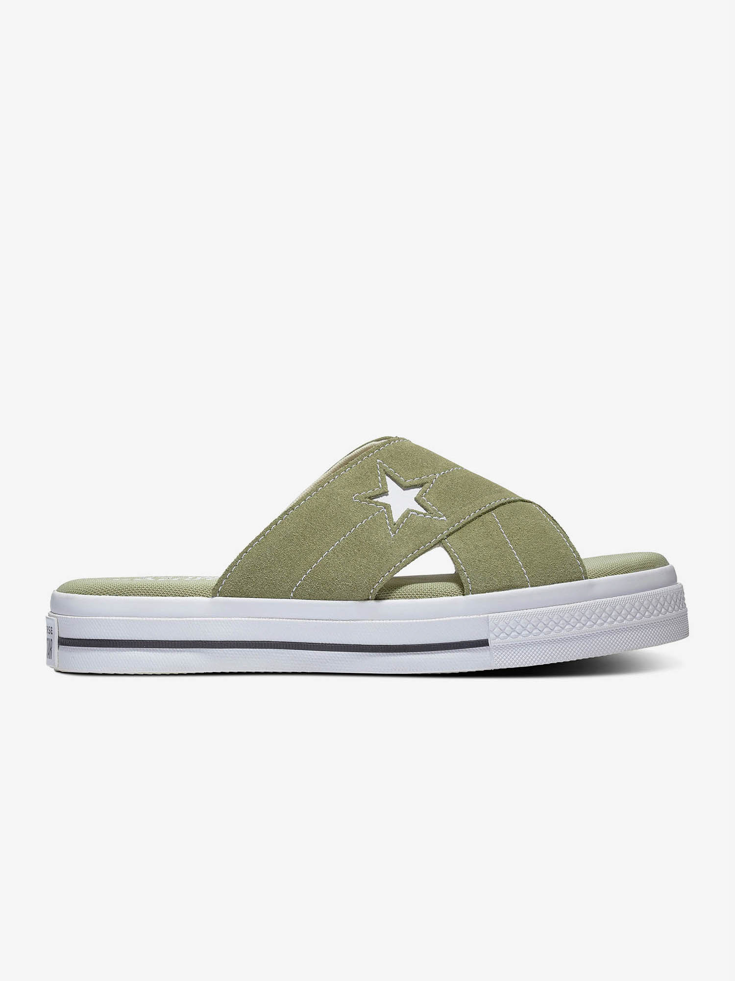 Pantofle Converse One Star Sandal (1)