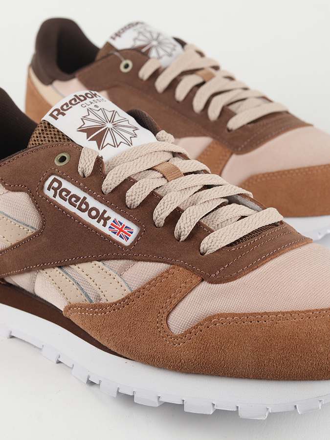 sale cheap for sale sale usa online Boty Reebok Classic Cl Leather Mccs
