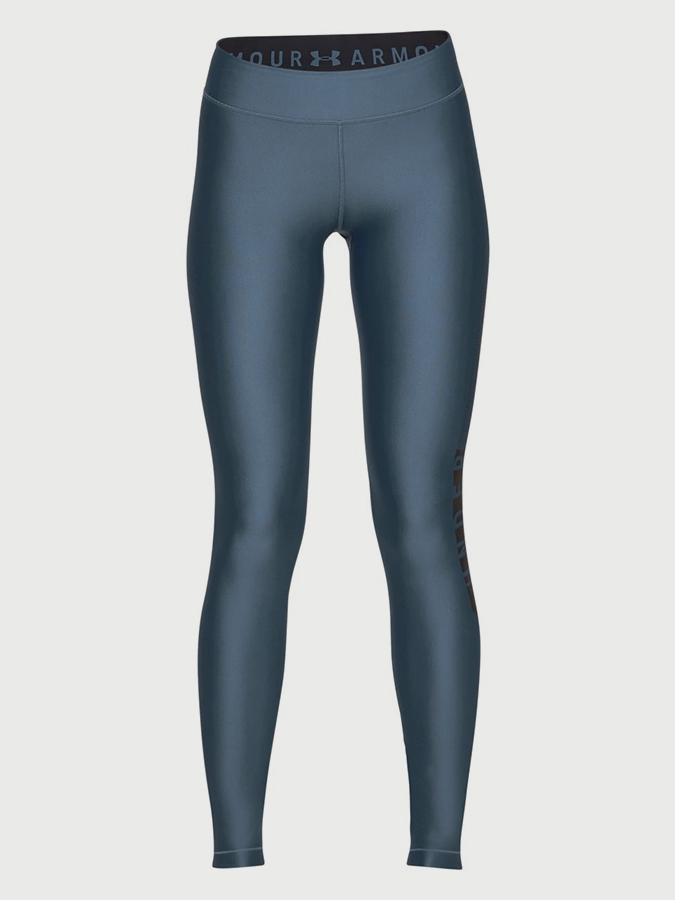 Kompresní legíny Under Armour HG Graphic Legging (3)