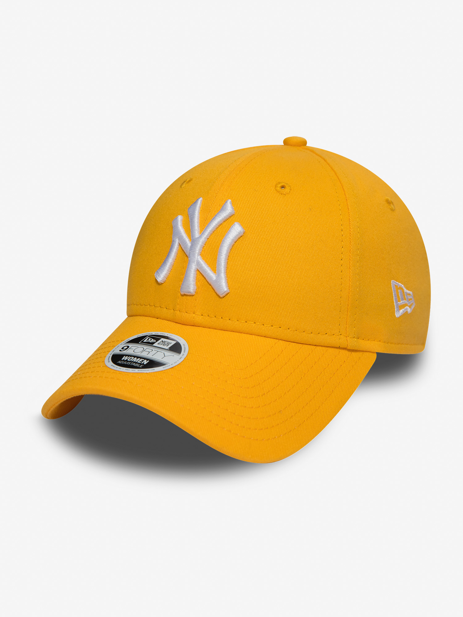 Kšiltovka New Era 940W MLB League essential NEYYAN Žlutá