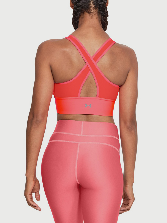 Kompresní podprsenka Under Armour Crossback Pocket Bra (2)