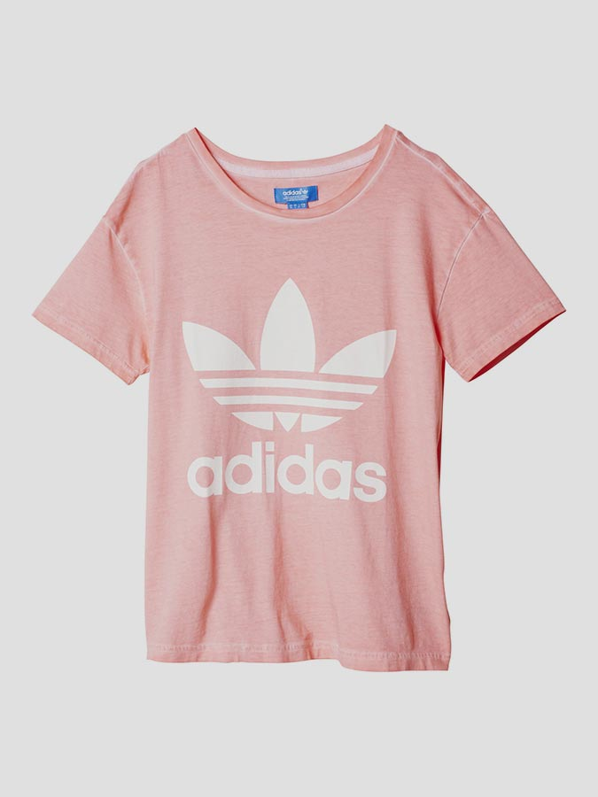 Tričko adidas Originals PE WASHED TEE