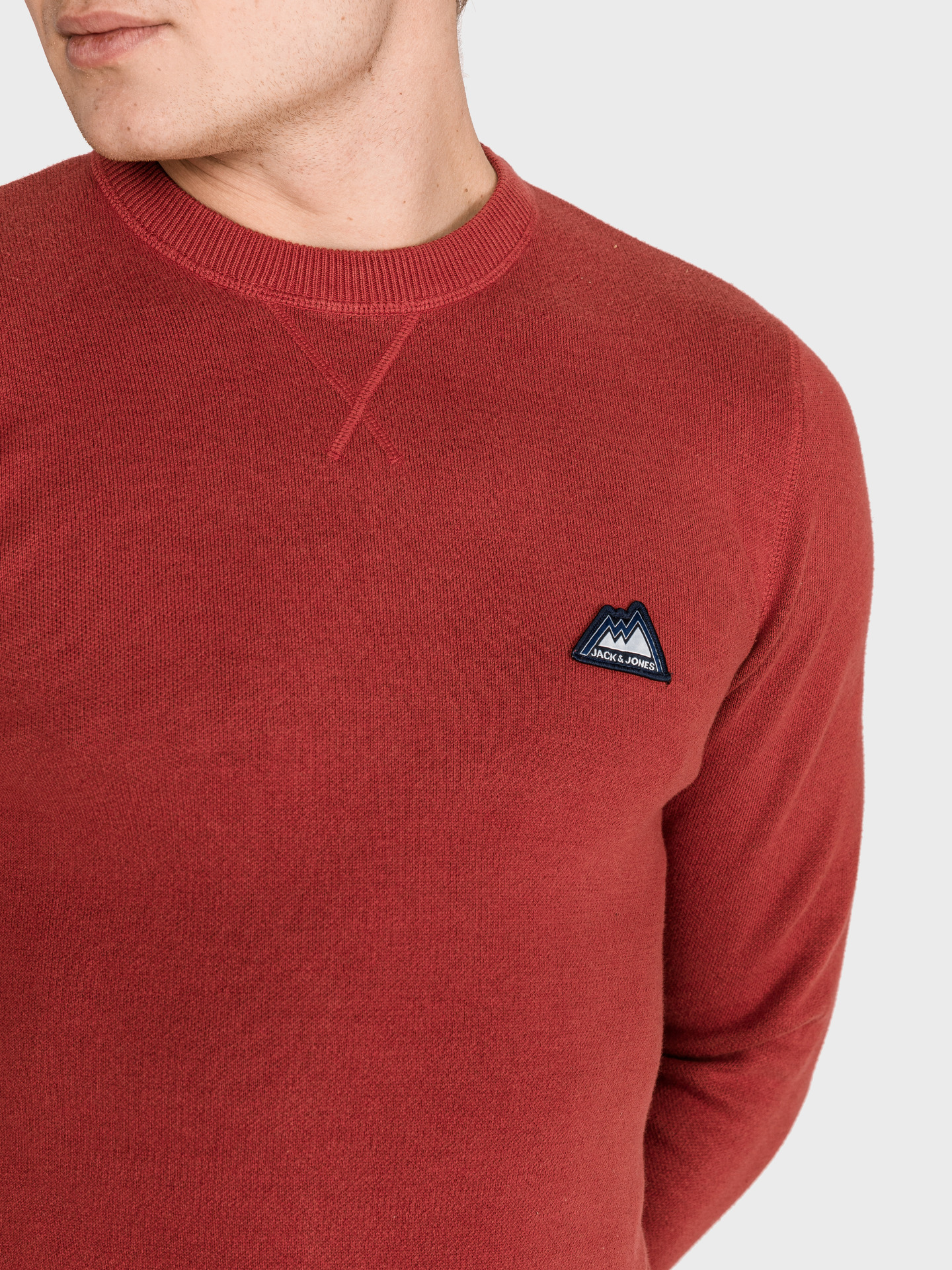 Double Svetr Jack & Jones (3)