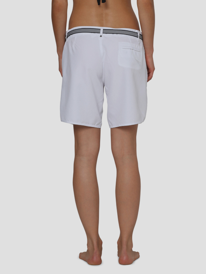 Kraťasy O´Neill PW CHICA SOLID LONG SHORT (2)