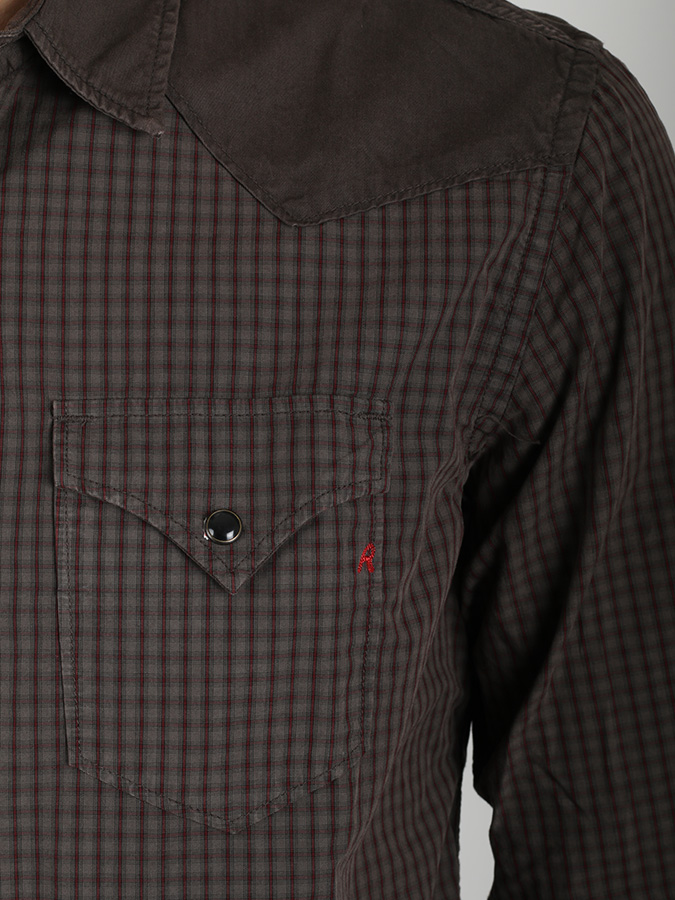 Košile Replay M4860A Shirts (3)