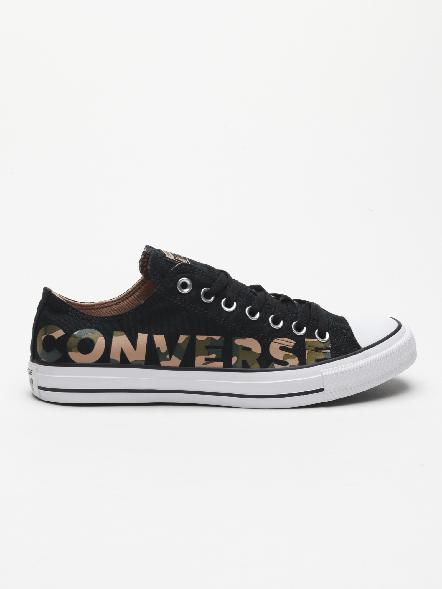 Boty Converse Chuck Taylor All Star Canvas Wordmark (1)