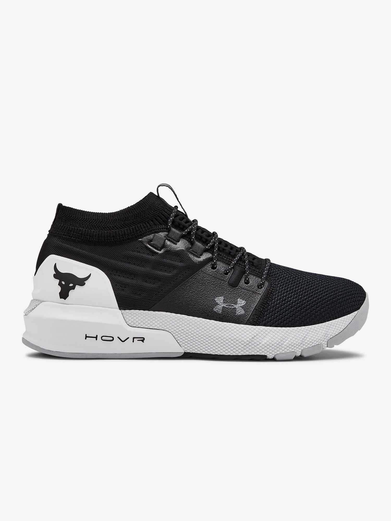 Boty Under Armour Project Rock 2-Black