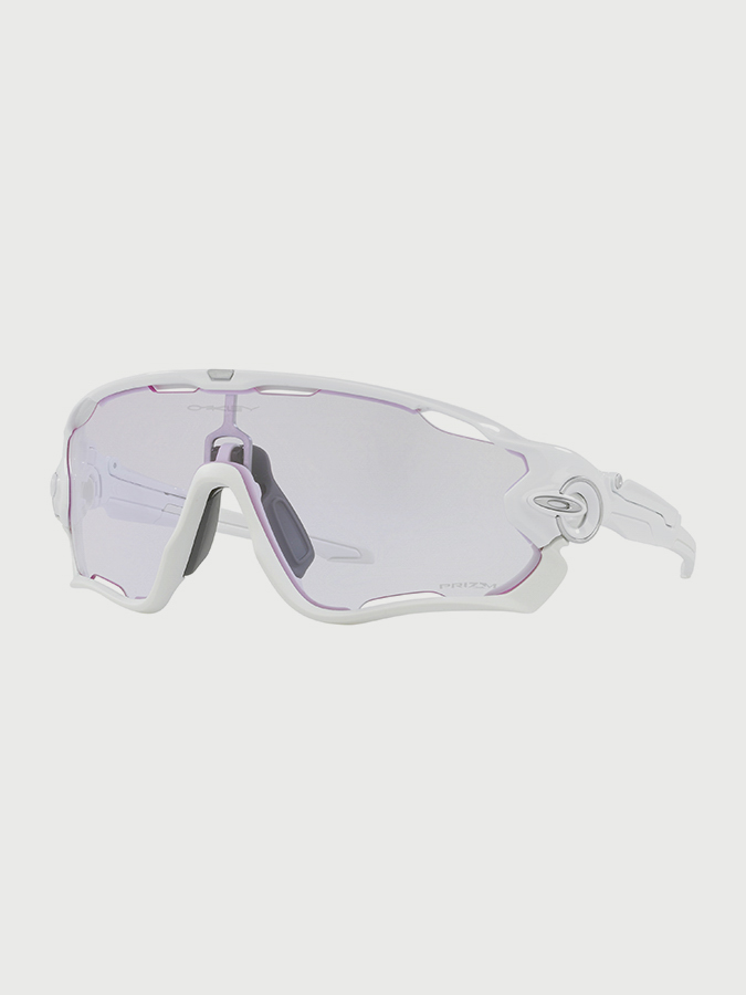 Brýle Oakley Jawbreaker Pol White W/ Prizm Low Light (1)