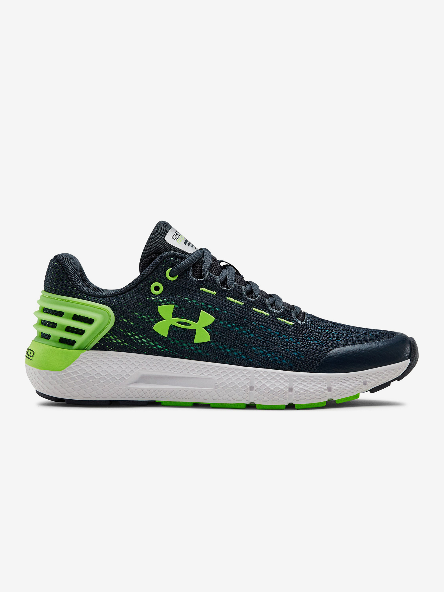 Boty Under Armour Bgs Charged Rogue-Gry