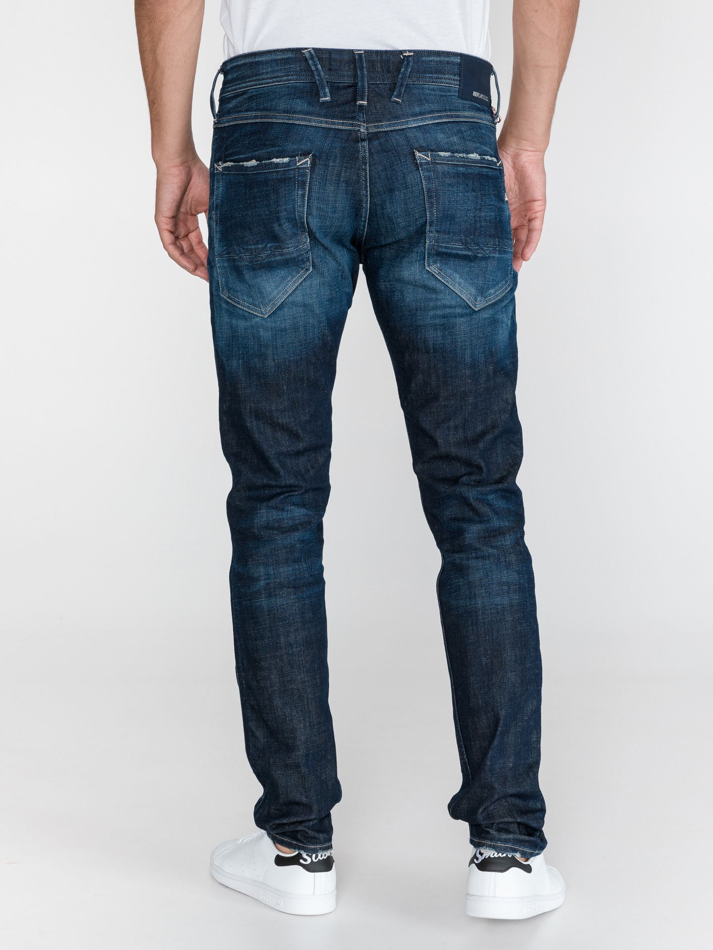 Anbass Ice Blast Jeans Replay (2)