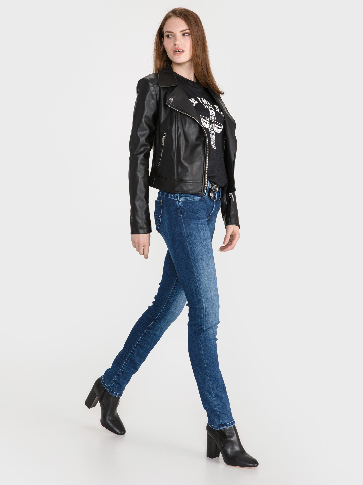 Carly Top Pepe Jeans (4)