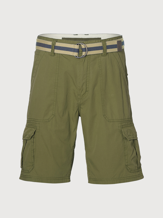 Kraťasy O´Neill Lm Beach Break Cargo Shorts Zelená