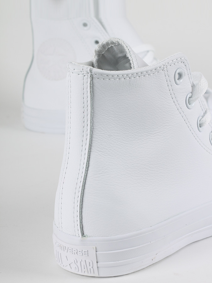 Boty Converse Chuck Taylor All Star Leather (5)