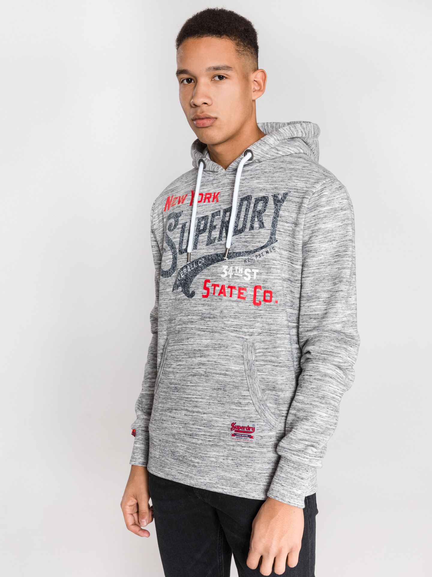Mikina SuperDry (1)