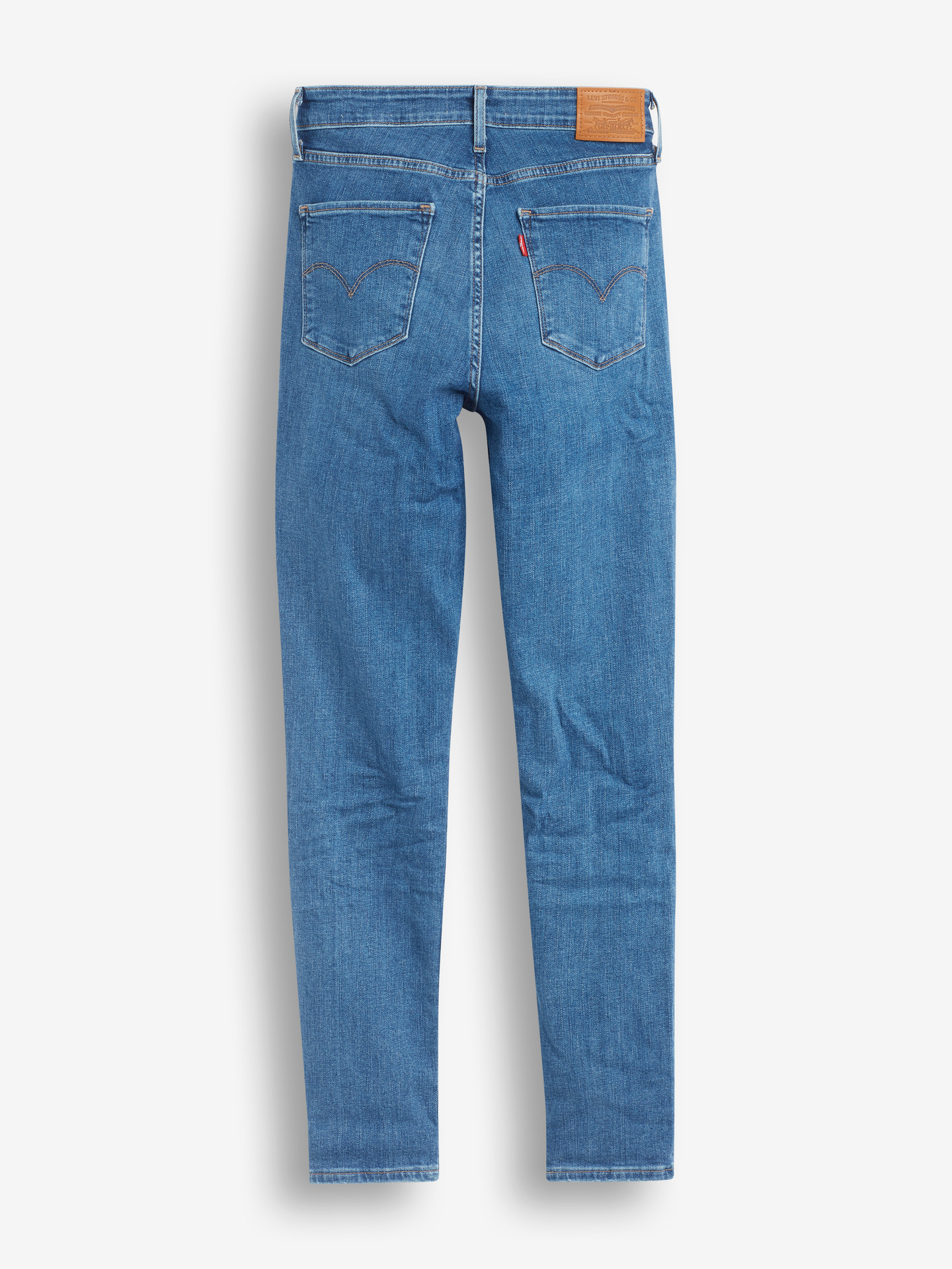 721™ High Rise Skinny Jeans Levi's® (6)