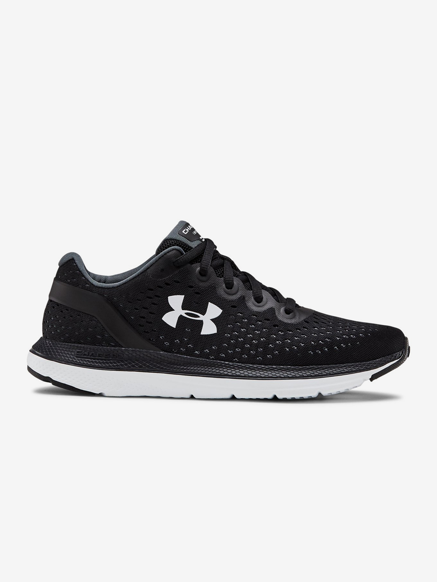 Boty Under Armour W Charged Impulse-BLK Barevná