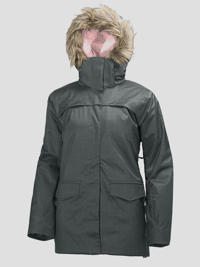 Bunda Helly Hansen W SOPHIE JACKET (1)