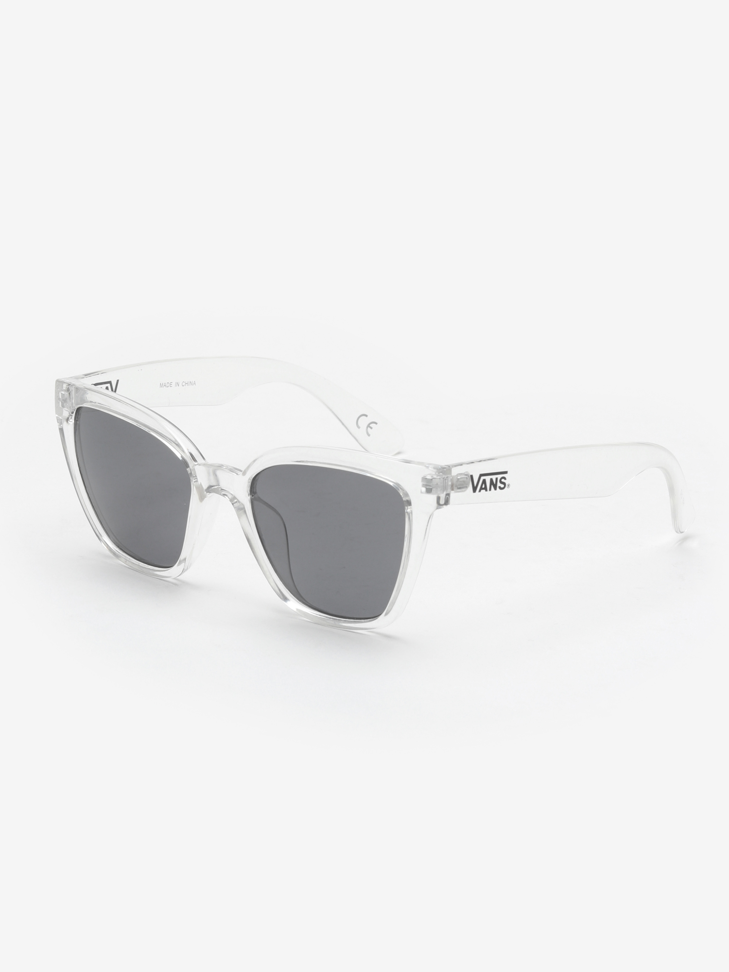 Brýle Vans Wm Hip Cat Sunglasse Clear Barevná
