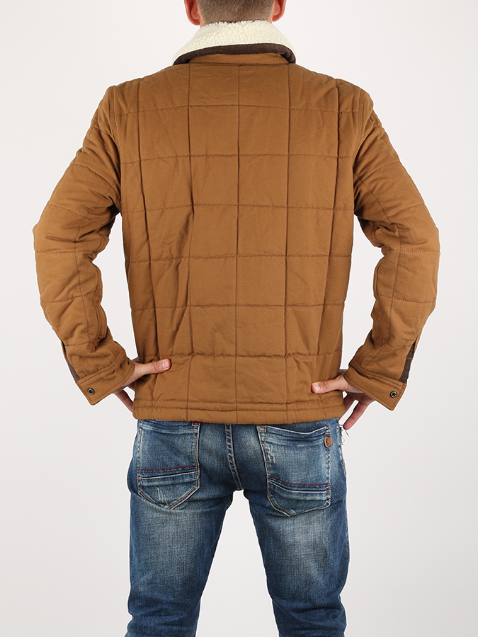 Bunda Superdry REDFORD JACKET (2)