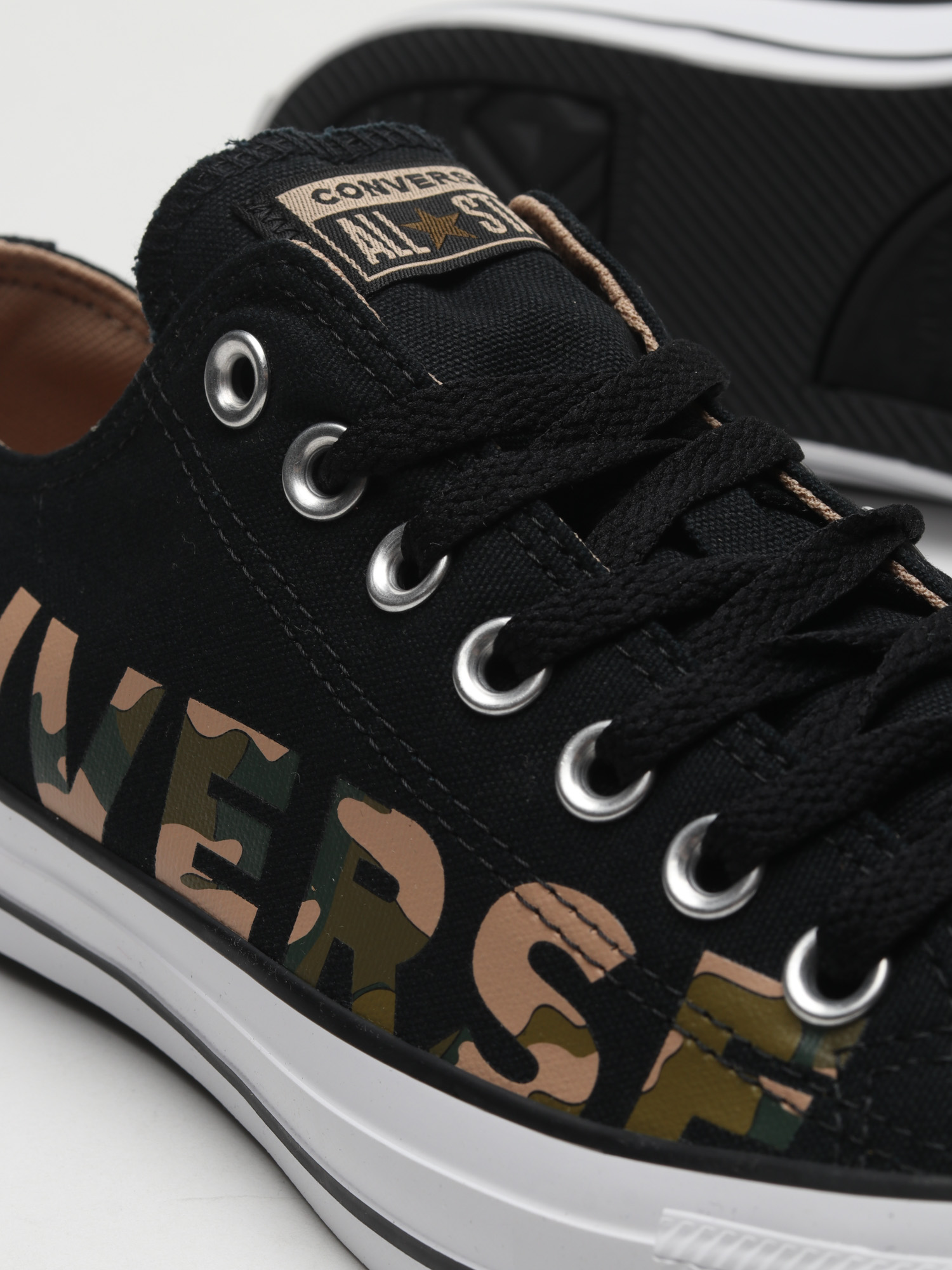 Boty Converse Chuck Taylor All Star Canvas Wordmark (5)