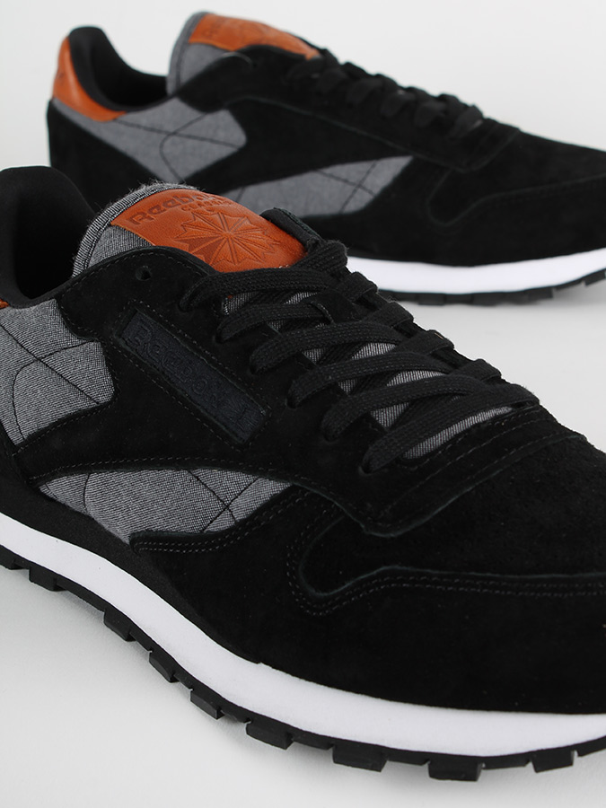 Boty Reebok Classic CL LEATHER CH
