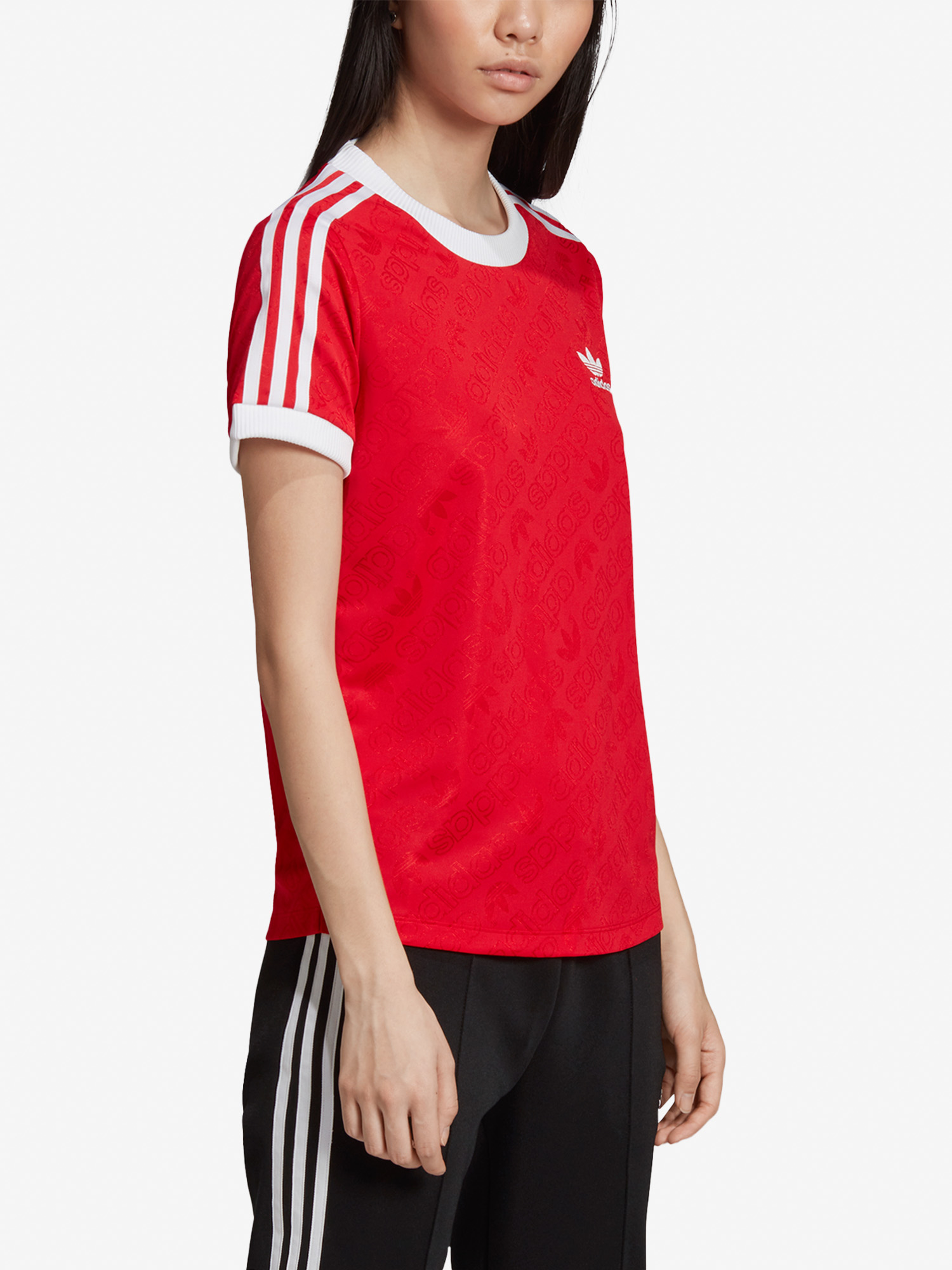 Tričko adidas Originals 3 Str Tee (6)