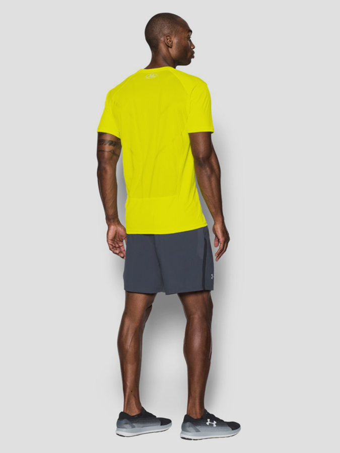 Tričko Under Armour Coolswitch Run S/S v2 (4)