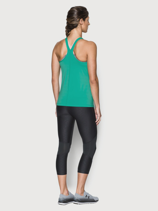 Tílko Under Armour Heatgear Racer Tank (4)