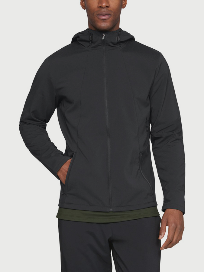 Bunda Under Armour StormCyclone Jacket (1)