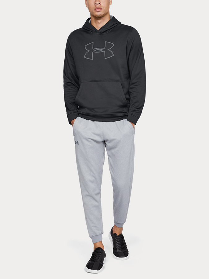 Mikina Under Armour Performance Fleece Graphic Hoody (5)