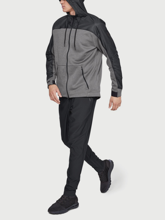 Mikina Under Armour Unstoppable Coldgear Swacket (5)