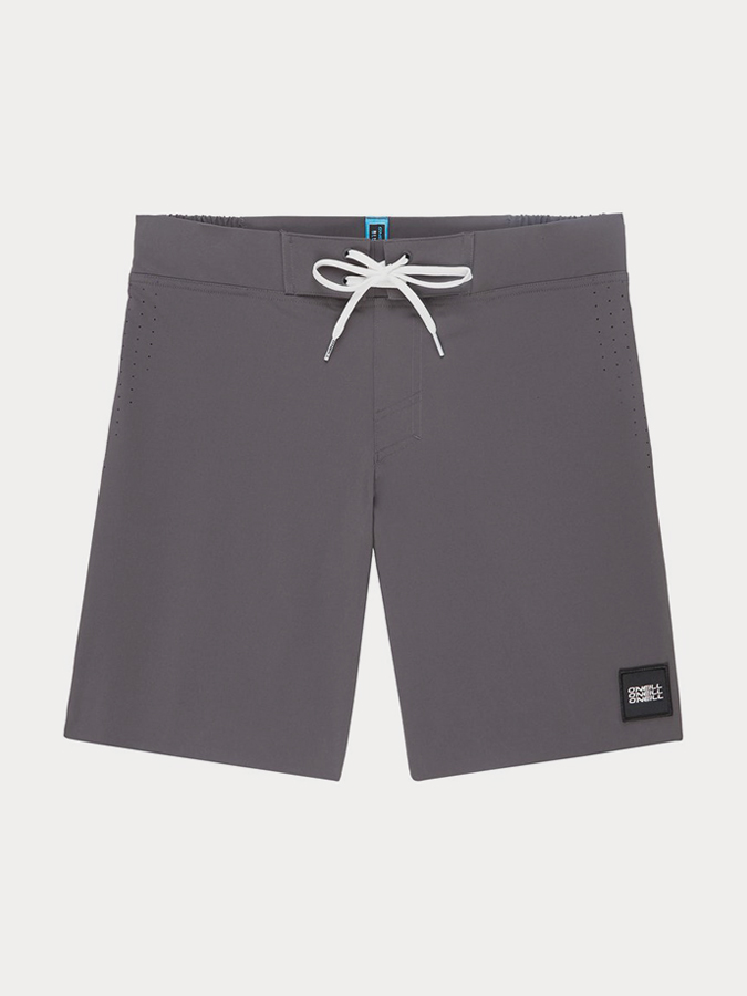 Boardshortky O´Neill Hm Semi Fixed Hybrid Shorts Šedá