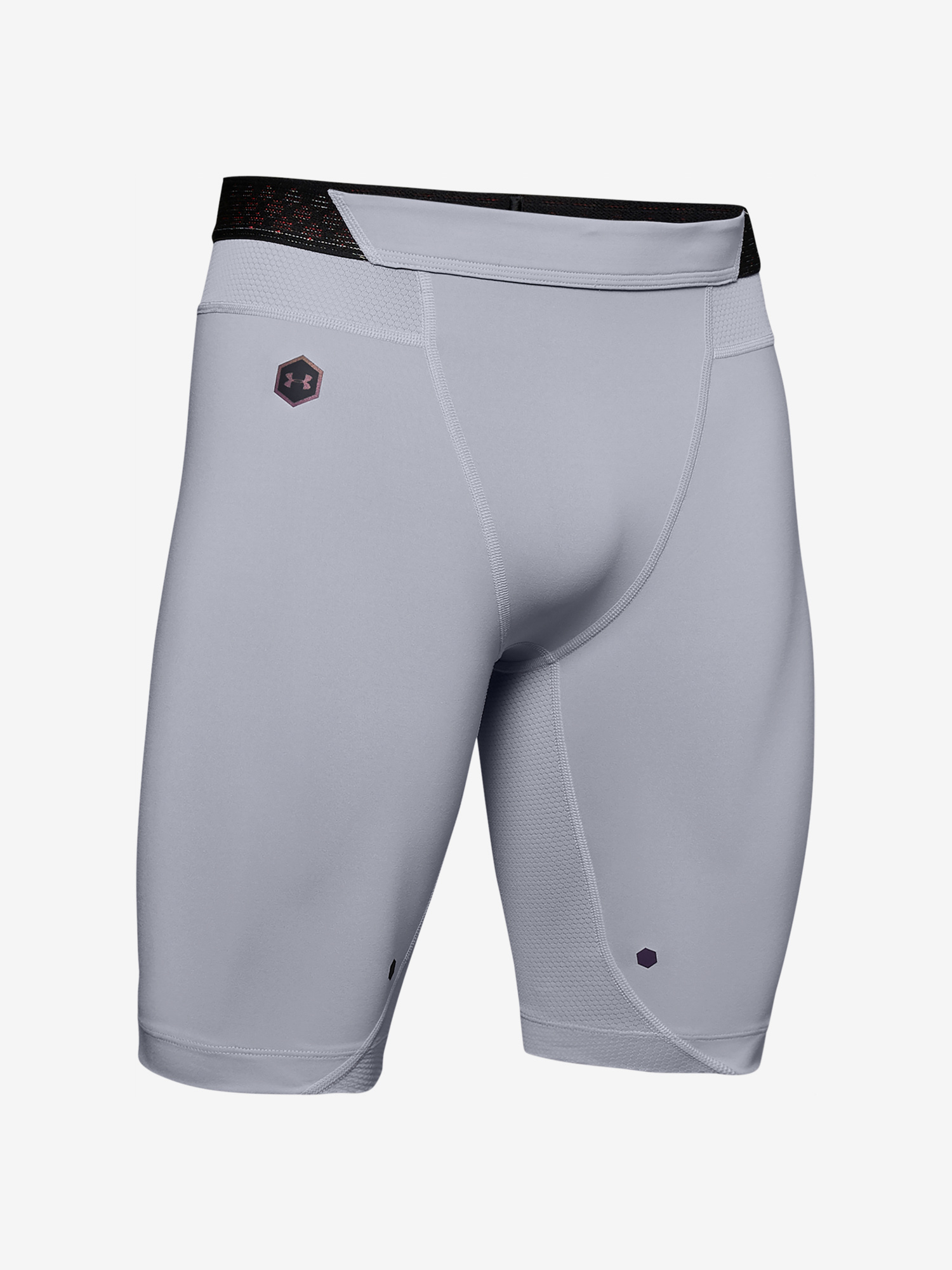 Kompresní šortky Under Armour Rush Comp Short (4)
