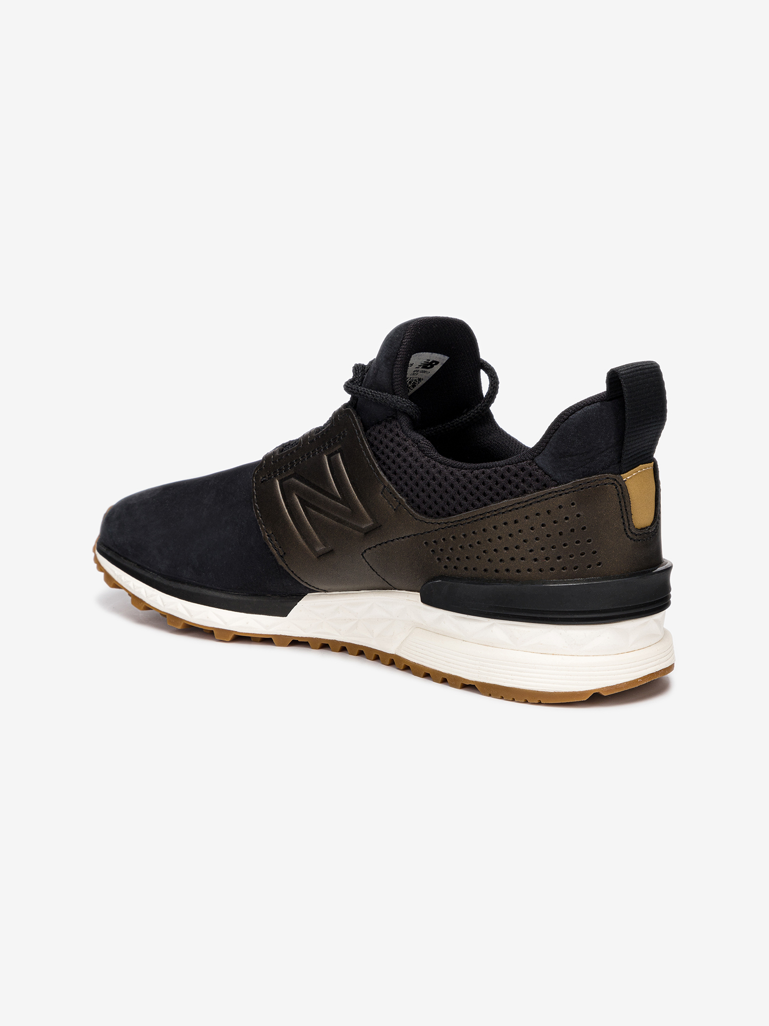 Boty New Balance WS574DS (3)