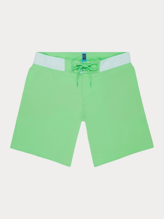 Boardshortky O´Neill Pm Solid Freak Boardshorts Zelená