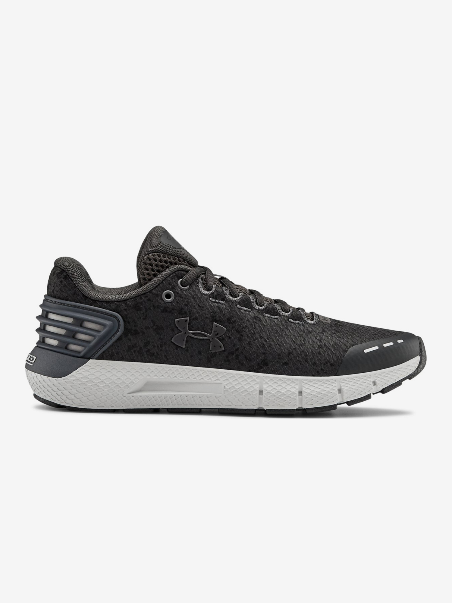 Boty Under Armour W Charged Rogue Storm-Blk