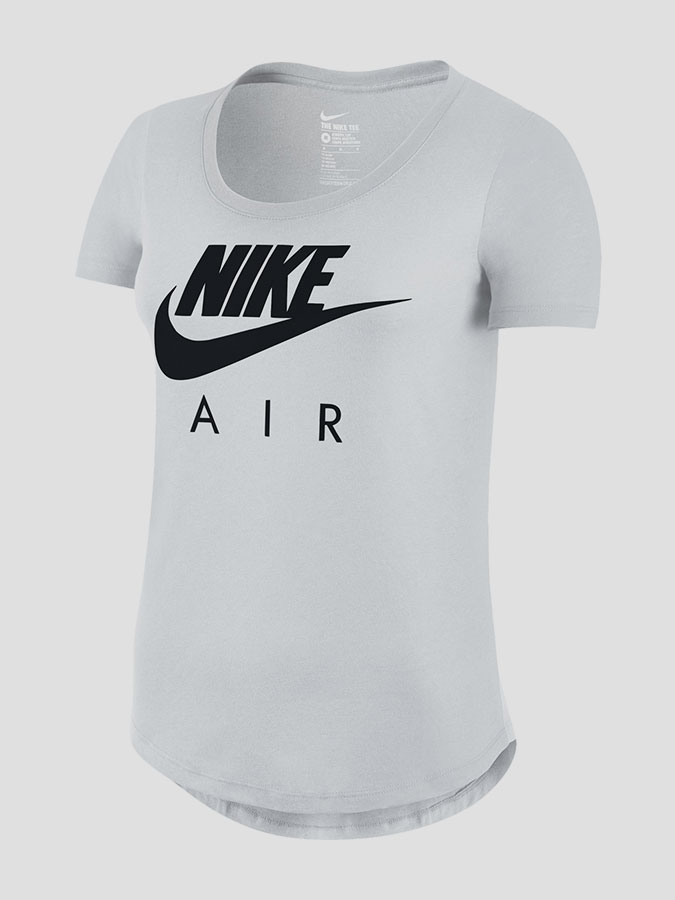Tričko Nike TEE- AIR SCOOP