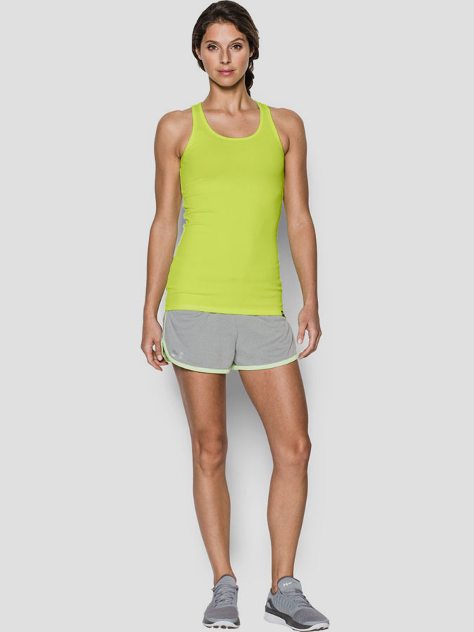 Tílko Under Armour Heatgear Tech Victory Tank (3)