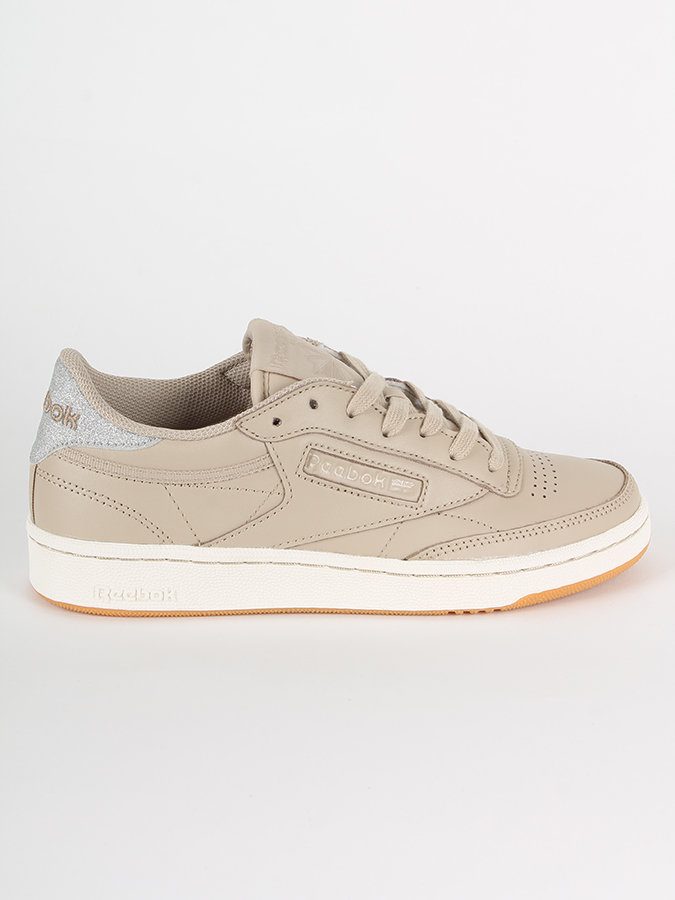 Boty Reebok Classic CLUB C 85 DIAMOND (1)