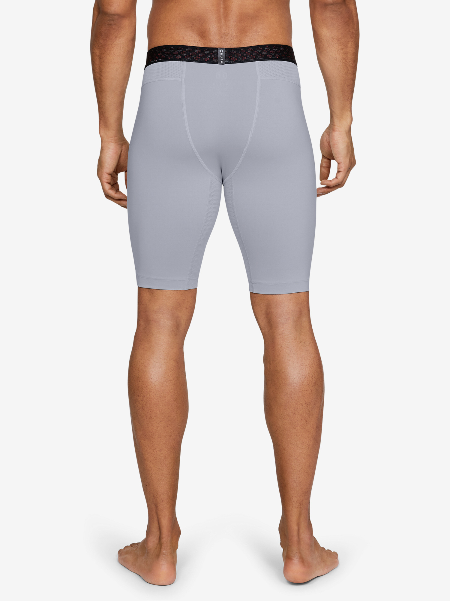 Kompresní šortky Under Armour Rush Comp Short (2)