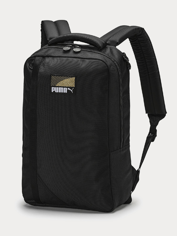 Batoh Puma RSX Backpack Black (1)