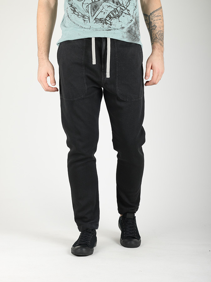 Džíny Replay M6533 Trousers (1)